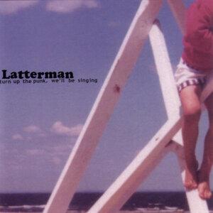 Latterman 歌手頭像
