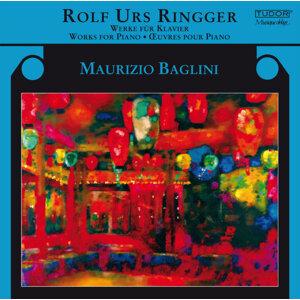 Maurizio Baglini 歌手頭像