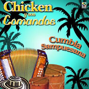 Chiken Y Sus Comandos 歌手頭像