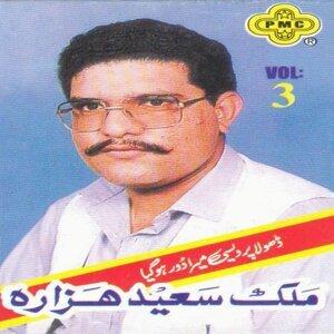 Malik Saeed Hazara 歌手頭像