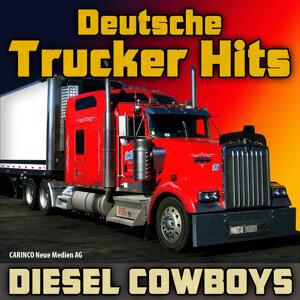 Diesel Cowboys 歌手頭像