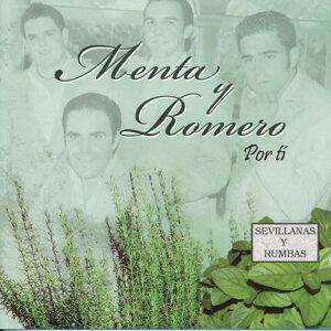 Menta y Romero 歌手頭像