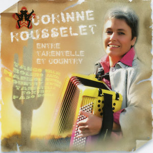Corinne Rousselet 歌手頭像