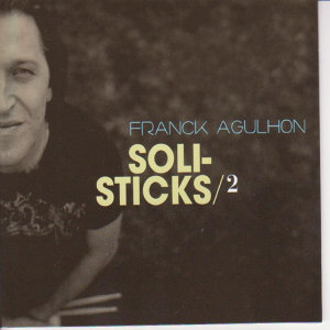 Franck Agulhon 歌手頭像