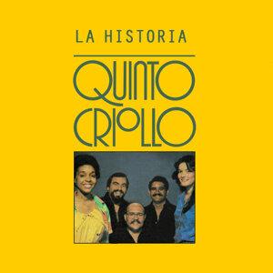 Quinto Criollo 歌手頭像