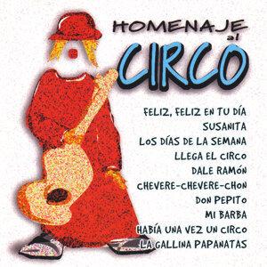 Homenaje al Circo 歌手頭像