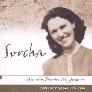 Sorcha Ní Ghuairim