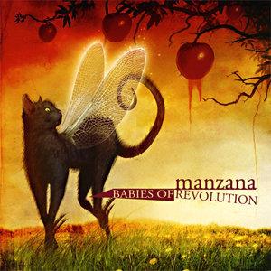 Manzana 歌手頭像