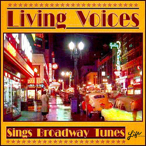 Living Voices 歌手頭像