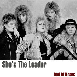 She's The Leader 歌手頭像