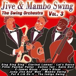 Jive Mambo Orchestra 歌手頭像