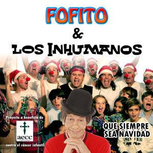 Fofito y Los Inhumanos 歌手頭像