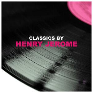 Henry Jerome 歌手頭像