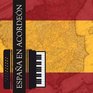 Ferran Martinez y su Acordeon 歌手頭像
