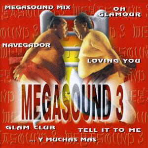 Megasound 歌手頭像