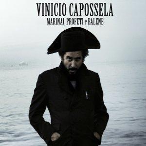 Vinicio Capossela 歌手頭像