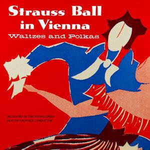 Orchestra Of The Vienna State Opera 歌手頭像