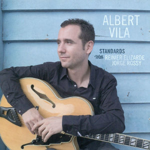 Albert Vila