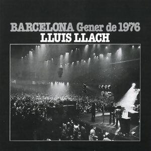 Luis Llach 歌手頭像