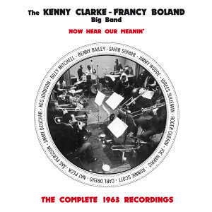 Kenny Clarke & Francy Boland 歌手頭像