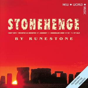 Runestone 歌手頭像