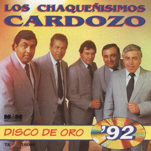 Los Chaqueñísimos Cardozo 歌手頭像