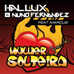 Hallux & Nuno Fernandez 歌手頭像