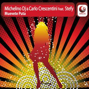 Michelino Dj & Carlo Crescentini 歌手頭像