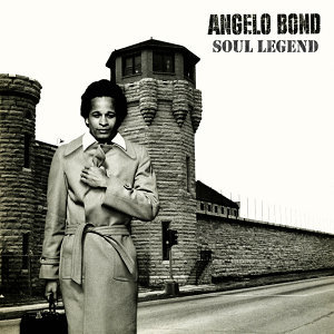 Angelo Bond