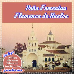 Peña Femenina Flamenca De Huelva 歌手頭像