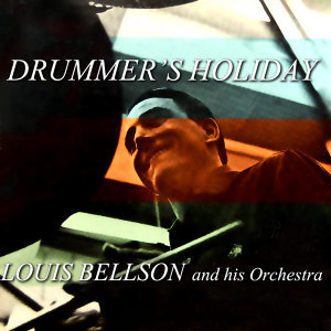 Louis Bellson & His Orchestra 歌手頭像