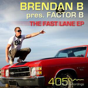 Brendan B pres. Factor B 歌手頭像