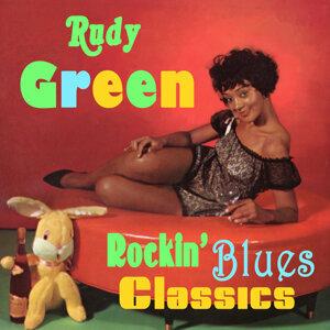 Rudy Green 歌手頭像