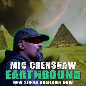 Mic Crenshaw 歌手頭像