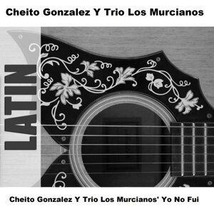 Cheito Gonzalez Y Trio Los Murcianos 歌手頭像