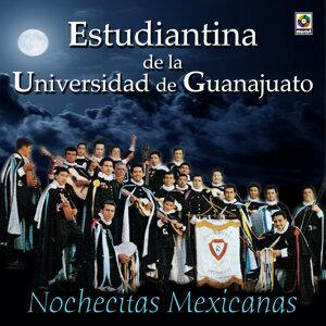 Estudiantina De La Universidad De Guanajuato 歌手頭像