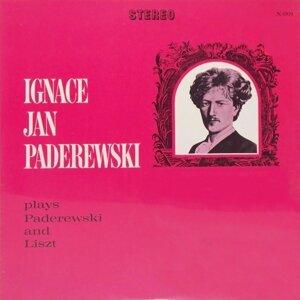Ignacy Jan Paderewski 歌手頭像