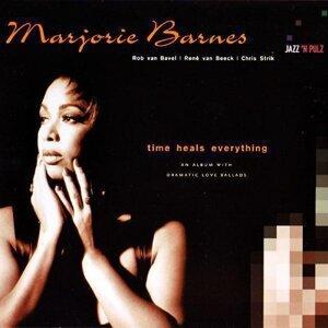 Marjorie Barnes