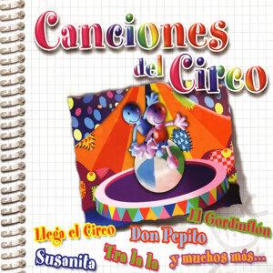 Payasos del Circo 歌手頭像