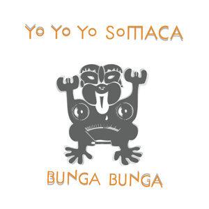 Yo Yo Yo  Somaca 歌手頭像