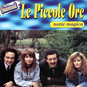 Le Piccole Ore 歌手頭像