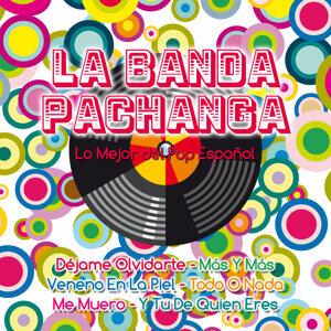 La Banda Pachanga 歌手頭像