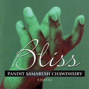 Pandit Samaresh Chowdhury 歌手頭像