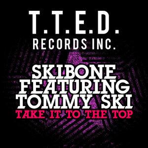 Skibone