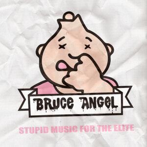 Bruce Angel 歌手頭像