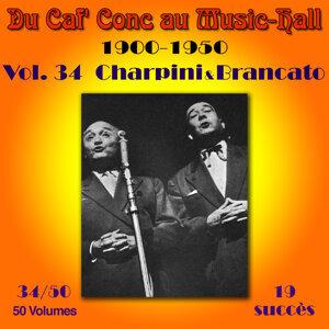 Charpini & Brancato 歌手頭像