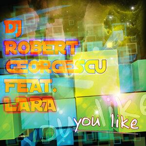 DJ Robert Georgescu feat. Lara 歌手頭像