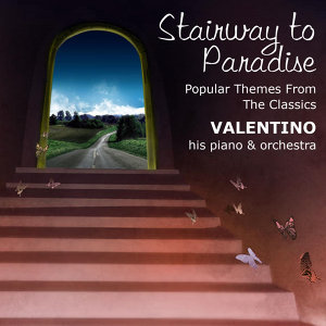 Valentino, His Piano And Orchestra 歌手頭像