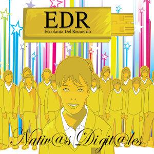 EDR - Escolania Del Recuerdo 歌手頭像