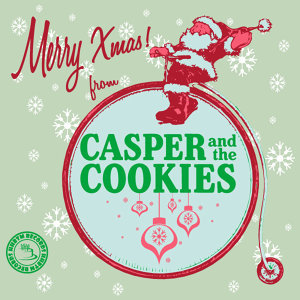Casper & the Cookies 歌手頭像